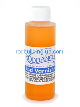 Rod Varnish 1 oz.