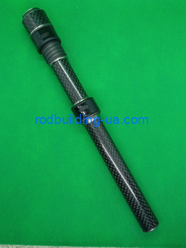 SKM16B Carbon Glose Long Ti
