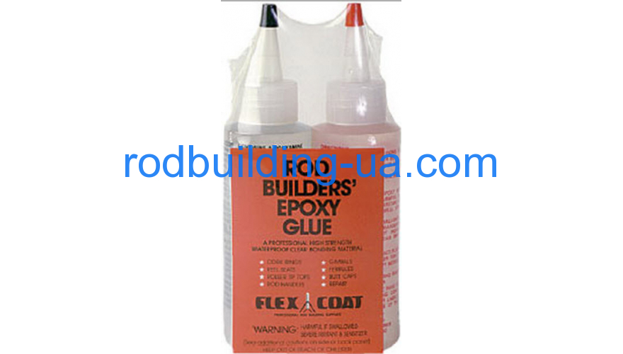 Rodbuilders' Epoxy Glue