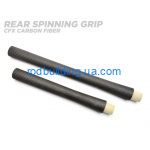 CFX - Fiber Spinning Rear Grip